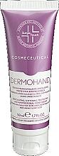 Parfumuri și produse cosmetice Cremă de mâini - Surgic Touch Dermohand Hand Cream
