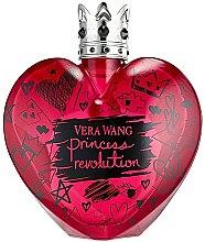 Parfumuri și produse cosmetice Vera Wang Princess Revolution - Apă de toaletă
