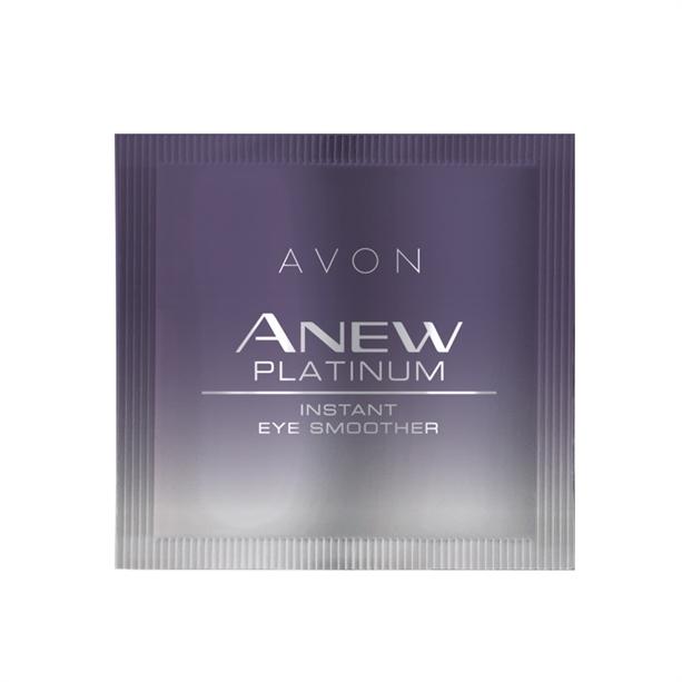 Cremă-tratament anti-rid pentru pielea din jurul ochilor - Avon Anew (Tester) — Imagine N1