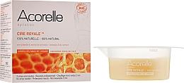 """Parfumuri și produse cosmetice Ceară pentru depilarea zonelor delicate """"Lapte de albine"""" - Acorelle Cire Royale Wax"""