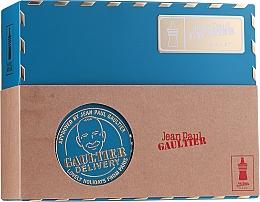 Jean Paul Gaultier Le Male - Set (edt/125ml + sh/gel/75ml) — Imagine N1