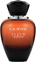 Parfumuri și produse cosmetice La Rive Fleur De Femme - Apă de parfum