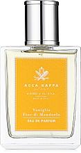 Parfumuri și produse cosmetice Acca Kappa Vaniglia Fior di Mandorlo - Apă de parfum