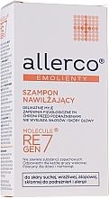 Parfumuri și produse cosmetice Șampon hidratant - Allerco Emolienty Molecule Regen7 Shampoo