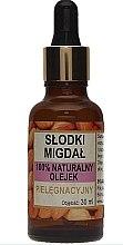 """Parfumuri și produse cosmetice Ulei natural de """"Migdale"""" - Biomika Oil Almond"""