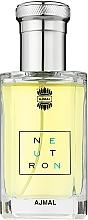 Parfumuri și produse cosmetice Ajmal Neutron - Apă de parfum
