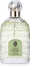Parfumuri și produse cosmetice Guerlain Chant d'Aromes - Apă de toaletă