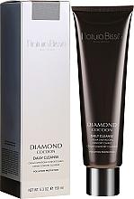 Parfumuri și produse cosmetice Cremă de față - Natura Bisse Diamond Cocoon Daily Cleanse