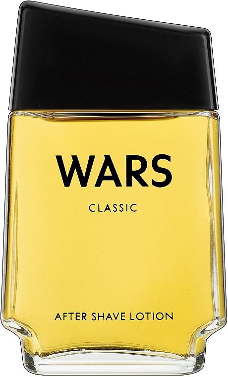 Soluție după ras - Wars Classic