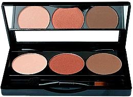 Parfumuri și produse cosmetice Paletă farduri de ochi - Hynt Beauty Suite Eye Shadow Palette