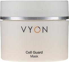 Parfumuri și produse cosmetice Mască anti-îmbătrânire pentru față - Vyon Cell Guard Mask