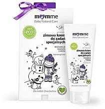 Parfumuri și produse cosmetice Cremă pentru copii - Momme Baby Natural Care