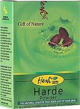 Parfumuri și produse cosmetice Pudră de curățare pentru față - Hesh Harde Powder