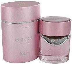 Parfumuri și produse cosmetice Giorgio Monti Menphis Woman - Apă de parfum