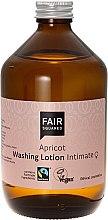 Parfumuri și produse cosmetice Loțiune pentru igienă intimă - Fair Squared Apricot Washing Lotion Intimate