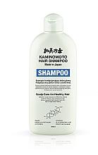 Parfumuri și produse cosmetice Șampon vindecător pentru îngrijirea scalpului - Kaminomoto Medicated Shampoo