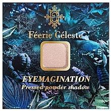 Parfumuri și produse cosmetice Farduri de catifea - Feerie Celeste Pressed Powder Shadow
