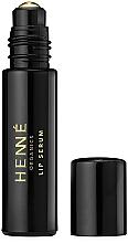 Parfumuri și produse cosmetice Ser pentru buze - Henne Organics Lip Serum