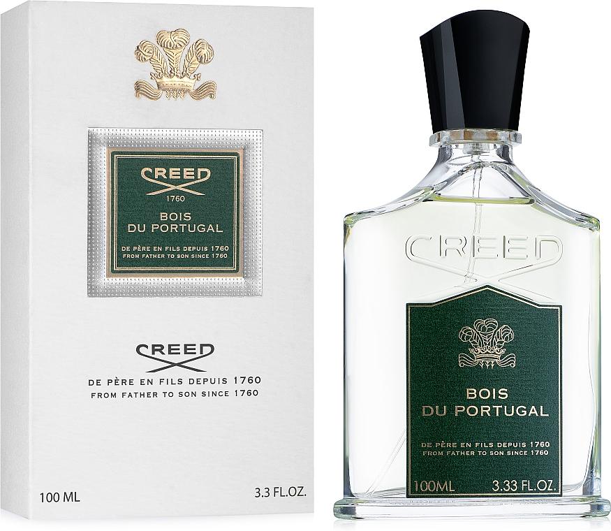 Creed Bois du Portugal - Apă de parfum — Imagine N2