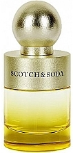 Parfumuri și produse cosmetice Scotch & Soda Island Water Women - Apă de parfum