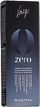 Parfumuri și produse cosmetice Vopsea-cremă rezistentă de păr, fără amoniac - Vitality's Zero