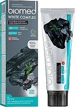 Parfumuri și produse cosmetice Pastă de dinți - Biomed White Complex