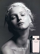 Narciso Rodriguez For Her - Cremă de corp — Imagine N2