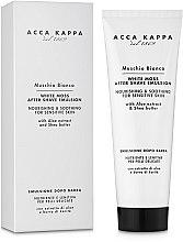 Emulsie după ras - Acca Kappa White Moss After Shave Emulsion — Imagine N1