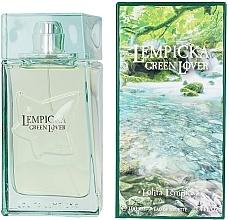 Parfumuri și produse cosmetice Lolita Lempicka Green Lover - Apă de toaletă