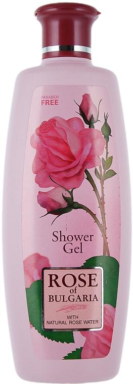 Gel pentru duș - BioFresh Shower Gel — Imagine N1