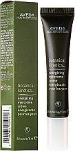 Parfumuri și produse cosmetice Cremă tonifiantă pentru pleoape - Aveda Botanical Kinetics Energizing Eye Creme