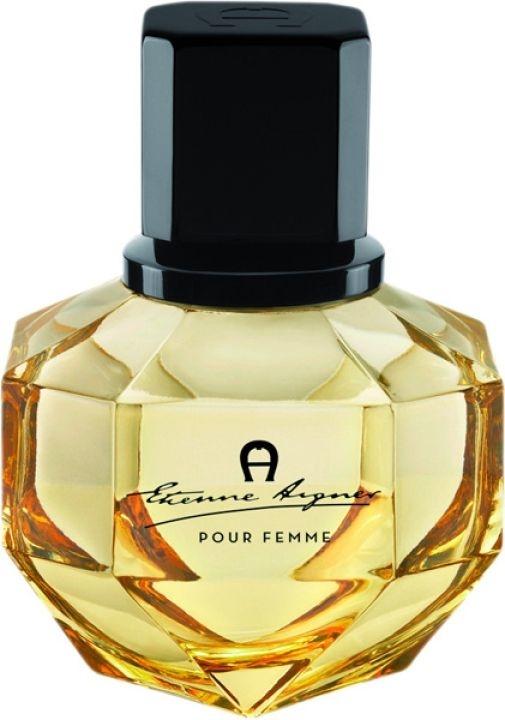 Aigner L'art De Vivre Pour Femme - Apă de parfum — Imagine N1