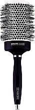Parfumuri și produse cosmetice Perie Brushing, 65 mm. - Lussoni Hot Volume Styling Brush 65 mm
