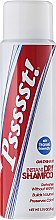 Parfumuri și produse cosmetice Șampon uscat - Freeman Pssssst! Original Dry Shampoo Spray