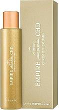 Parfumuri și produse cosmetice Christopher Dark Empire Woman - Apă de parfum