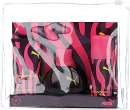 Parfumuri și produse cosmetice Puma Animagical Woman - Set (edt/40ml + deo/50ml+ sh/gel/50ml)