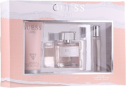 Parfumuri și produse cosmetice Guess 1981 - Set (edt/100ml + b/lot/200ml + edt/15ml)