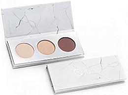 Parfumuri și produse cosmetice Paletă farduri de ochi - Iuno Cosmetics