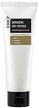 Parfumuri și produse cosmetice Cremă-mască pentru față - Coxir Intensive EGF Peptide Cream Maskpack