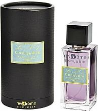Parfumuri și produse cosmetice Revarome Exclusif Le No. 7 Conquete - Apă de toaletă