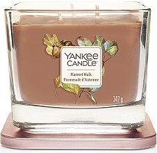 Parfumuri și produse cosmetice Lumânare aromatică - Yankee Candle Elevation Harvest Walk