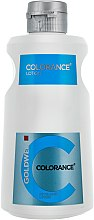 Parfumuri și produse cosmetice Oxidant - Goldwell Colorance Developer Lotion