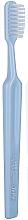 Parfumuri și produse cosmetice Periuță de dinți, foarte moale, albastru pastelat - TePe Classic Extra Soft Toothbrush