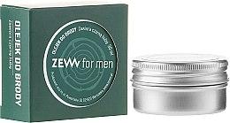 Parfumuri și produse cosmetice Ulei pentru barbă - Zew For Men Beard Oil