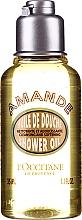 Set - L'Occitane Almond Tree (sh/oil/30ml + milk/20ml + h/cr/10ml) — Imagine N4