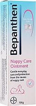 Parfumuri și produse cosmetice Unguent de protecție pentru copii și mame - Bepanthen Baby Protective Salve
