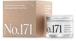 Parfumuri și produse cosmetice Crema nutritivă pentru pielea uscată sau foarte uscată - Make Me Bio Receptura 171