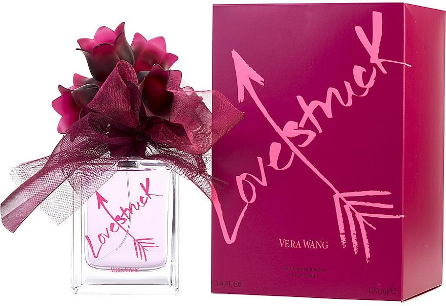 Vera Wang Lovestruck - Apă de parfum — Imagine N1