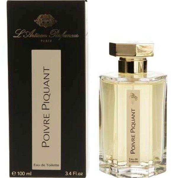L'Artisan Parfumeur Poivre Piquant - Apă de toaletă — Imagine N2