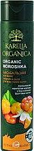 Parfumuri și produse cosmetice Balsam pentru păr Organic Moroshka - Fratti HB Karelia Organica